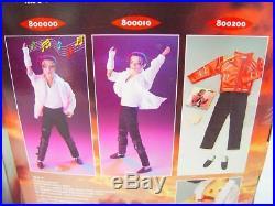 AB Toys Street Life MICHAEL JACKSON King Of Pop 12 Doll Figure MIB`91 VERY RARE