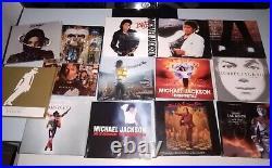 Cofanetto MICHAEL JACKSON Box Set Cd e DVD Nuovi Sigillati