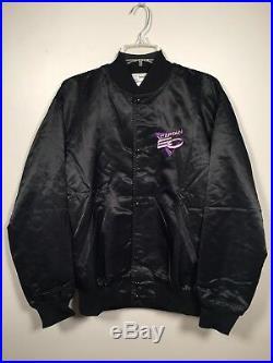 Disney Michael Jackson Captain EO jacket RARE Pre-Owned black limited medium VTG