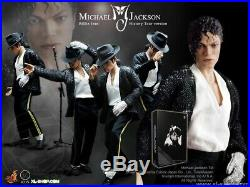 Figurine Hot toys Michael Jackson Billie Jean History tour version RARE