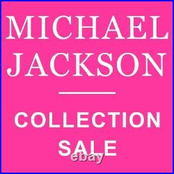 MICHAEL JACKSON 5 Private Collection NEW SEALED PROMO RARE MUSIC CD DVD CASSETTE