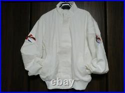 MICHAEL JACKSON BAD Tour 1988 Promo Jacket Japan Pepsi Mega Rare! NBW