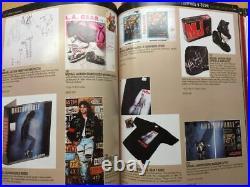 MICHAEL JACKSON Book Juliens Catalogue TOMPKINS & BUSH NEW SEALED RARE PHOTOS