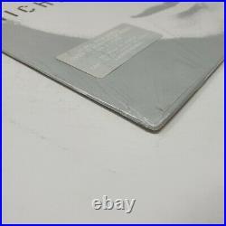 MICHAEL JACKSON Invincible 2 LP 1St Press 2001 USA SEALED! EPIC E269400 RARE