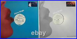 MICHAEL JACKSON My Promo Box, Collection of 7 Rare Promotional 12 INCH