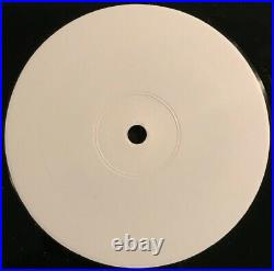 MICHAEL JACKSON Rock With You/P. Y. T. (The REENO 12 Mixes) RARE TEST PRESSING