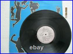 MICHAEL JACKSON Thriller Rare Zimbabwe GRAMMA Records Company release LP
