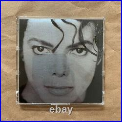 Michael Jackson 3 inch mini CD, Japan Import, Billie Jean, RARE