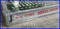 Michael Jackson Bad Mixes Limited Edition Rare Sealed Promo New CD