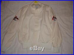 Michael Jackson Bad Tour Concert 1988 Pepsi Promo Japan Jacket Mega Rare