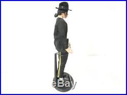 Michael Jackson Billie Jean History Tour Figure doll Statue1/6 Hot Toys rare