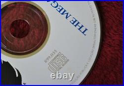 Michael Jackson CD The Mega Remixes PROMO Brazil MEGA RARE Dangerous Pepsi Smile