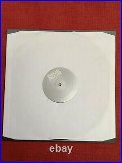Michael Jackson CHEATER 12 Maxi Promo Ultra Rare + Letter Promo