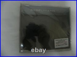 Michael Jackson Cry Mega Rare Korea 4 TRACK Single CD + Hype Sticker