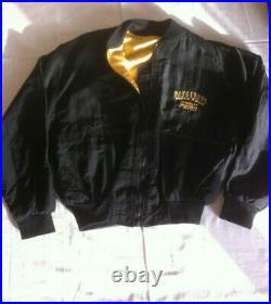 Michael Jackson Dangerous Tour 1992 Rare Vintage Authentic, Brand New Jacket