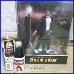 Michael Jackson Dangerous Tour Crew Jumper Black XXL 1993 SUPER RARE