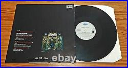 Michael Jackson Give In To Me 12. Rare