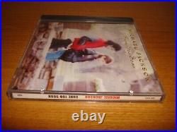 Michael Jackson Gone Too Soon ESK 5562 USA Promo CD Single MEGA RARE