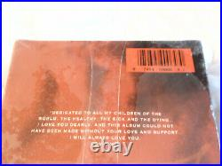 Michael Jackson History 2 Cassette Box Set New Sealed Longbox 52-page Book Rare