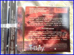 Michael Jackson History MiniDisc Set US SEALED 2 RARE promo cd Mini Disc Picture