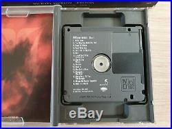 Michael Jackson History Minidisc box set minidisk mini disc MD disk very rare