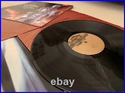 Michael Jackson History Vinyl (Past, Present, Future) 3 LP Set. Super RARE