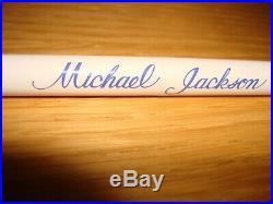 Michael Jackson Japan Tour 87 Official NTT Promo Pen Mega Rare