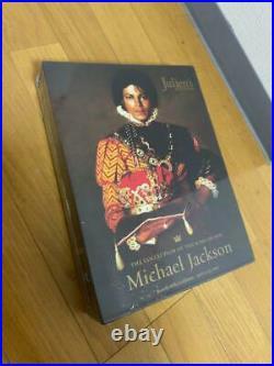 Michael Jackson Julien's Auction Catalog 5 Volume Collection Collector Rare F/S