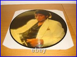 Michael Jackson Magic Beat Max Factor LP Album Vinyl MEGA RARE Unique Rarest LP