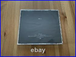Michael Jackson Mega Rare CRY Promo CD Mexico LIMITED EDITION PRCD 98531 97.7 FM