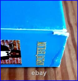 Michael Jackson Mexican Box. 100% Official. Very Rare
