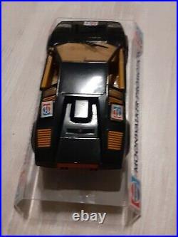 Michael Jackson Moonwalker German Promo Car Ultra Rare