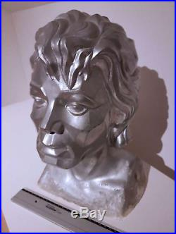 Michael Jackson Movie Prop by Rick Baker. Rare! Original