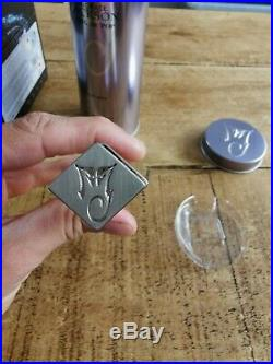 Michael Jackson Mystery Aftershave RARE