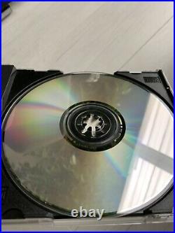 Michael Jackson No Promo Bad Rare Printing