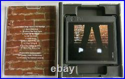 Michael Jackson Off The Wall MiniDisc Very RARE MD