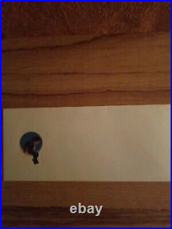 Michael Jackson RARE Neverland Original Sheet of Unused Stationery Plus Envelope