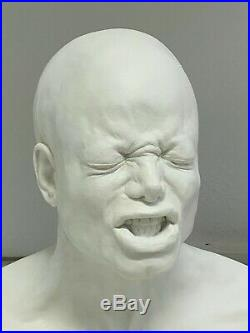 Michael Jackson Rare Ghosts Bust