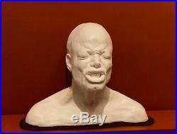 Michael Jackson Rare Ghosts Bust Shortfilm