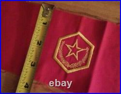 Michael Jackson Red Armband Original Rare
