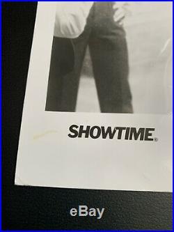 Michael Jackson Signed Autograph Moonwalker 8x10 Publicity Photo PSA/DNA Rare