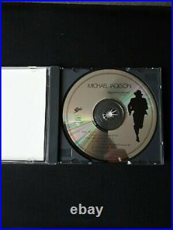 Michael Jackson Smooth Criminal EXTREMELY RARE DEMO PROMO US CD Single mix