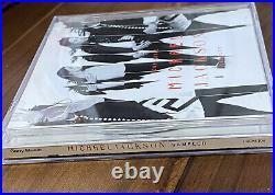 Michael Jackson Sony Music Sampler Korea Promo CD Mega Rare