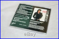 Michael Jackson The Bad Mixes Special Promo CD 663 Of 2000 Rare & Sealed