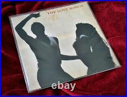 Michael Jackson The Love Songs 12 Vinyl PROMO Brazil RARE Dangerous Pepsi Smile
