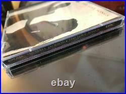 Michael Jackson The Love Songs PROMO CD BRAZIL RARE