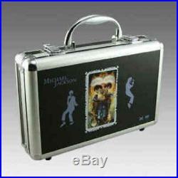 Michael Jackson The Ultimate Collection (2009) 32 x DVD / CD NEW box rare