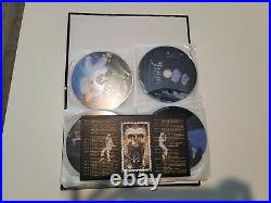 Michael Jackson The Ultimate Collection 33 DVDs RARE