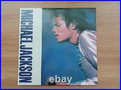 Michael Jackson The Very Best Of II Rare 1992 Korea Lp