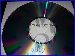 Michael Jackson This Time Around Promo CD 1996 NM very rare